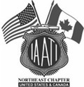 IAATI loo for Northeast Chapter, United States and Canada